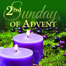 2nd Sunday of Advent